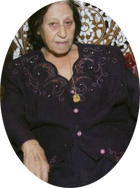 Thurayya Fakhouri