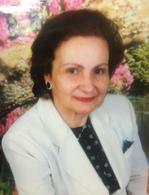 Georgette Fajou