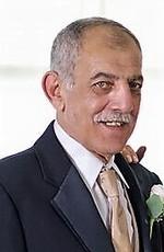 """Samir """"Nathir"""" Shaba Arabo"""