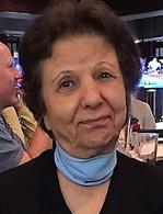Sabria Hermiz