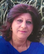 Wafaa  Naffa