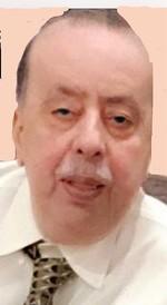 Steve Bahri