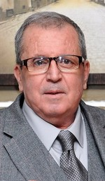 Georges  Gharib