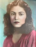 Josphine  Hanoush