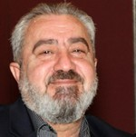 Salam Mansour  Meram