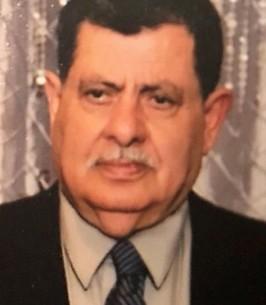 Saleem Khami