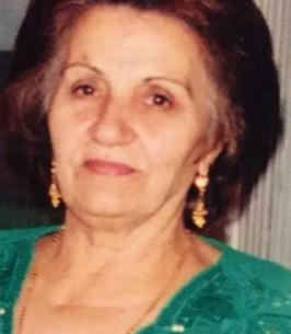 Margaret Shounia