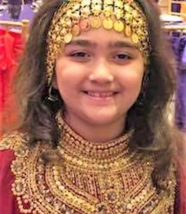 Maryana Bahena