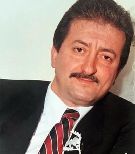 Alan Eshou
