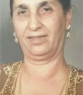 Sabria Khoshaba