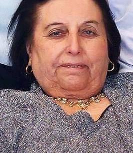 Sabrya Mansour