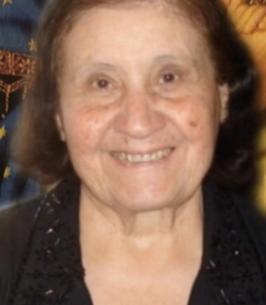 Madeleine  Kalla